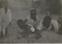 Enfants Dogon
