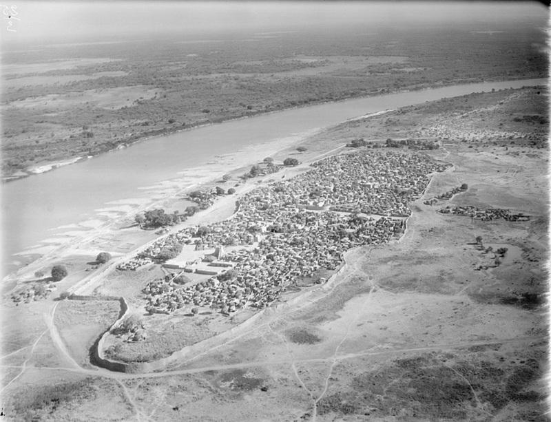 Maltam en 1936 (Cliché Griaule) [ B7 ]
