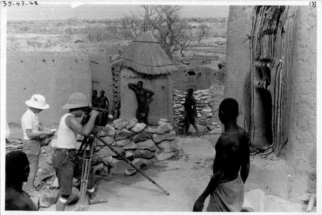 Cinéma ethnographique