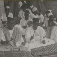 Joueurs de xylophone bala