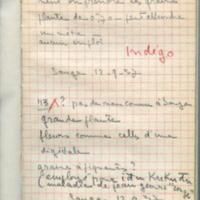 No 112-113 [Carnet de fiches Botanique Dogon 1937 p 51]