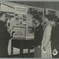Les journées de l'exploration française moderne au musée