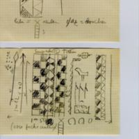 Totem (17). Fiche/dessin de H. Gordon sur le Totem Sanga Bilu (12)