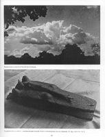 Page 23 du numéro spécial de Minotaure sur Dakar-Djibouti, juin 1933