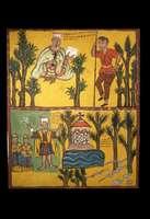 Peinture - Le mythe du Midaqwa