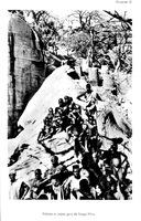 Planche photographique II du livre de Marcel Griaule, Jeux dogons