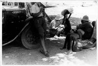 Photo mission  [enquête avec les enfants et camion]