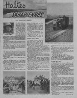 Page 18 de l'article de Jean-Paul Lebeuf, Haltes sahariennes